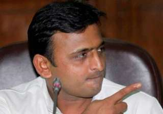Akhilesh Yadav - India TV