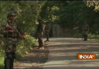 Anantnag encounter - India TV
