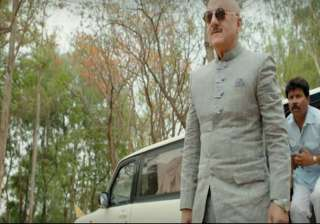 Anupam Kher - India TV