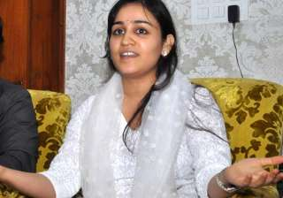 Aparna Yadav's NGO received 86 pc of SP...
