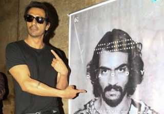 Daddy: Arjun Rampal's film gets postponed -...