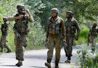 Representational pic - 102 terrorists killed in...