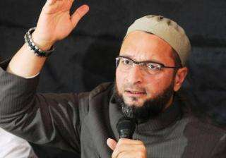Asaduddin Owaisi - India TV