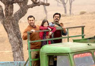 Bajrangi Bhaijaan- India TV - India TV