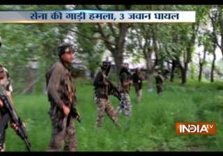 Bandipura attack - India TV
