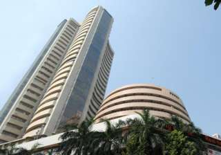 Sensex rises 123 points to end at new closing...