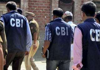 CBI raids at 23 locations in Kolkata, Ranchi over...
