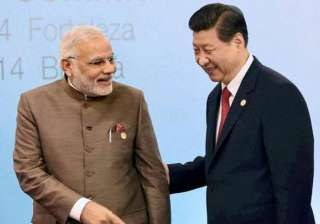 China should 'keep calm' on India's rise: state...