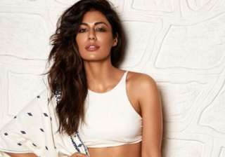 Chitrangada Singh - India TV