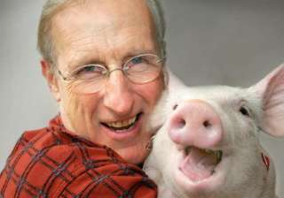 James Cromwell sentenced to week in jail - India...