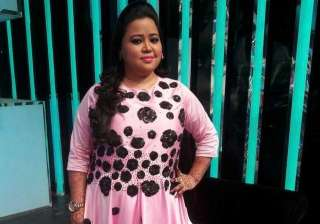 Bharti Singh - India TV