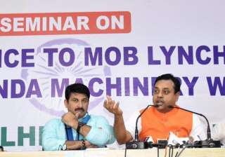 Conspiracy against Hindus, Modi in name of...