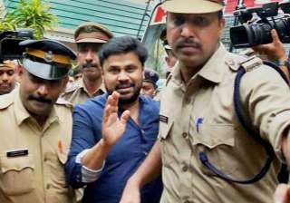 Dileep arrest Malayalam actress finally breaks...