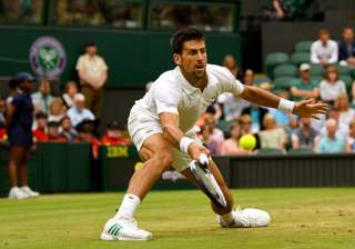 Wimbledon 2017 - India TV