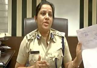 Karnataka IPS D Roopa - India TV
