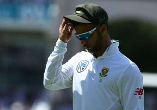 England vs South Africa, 2nd Test
