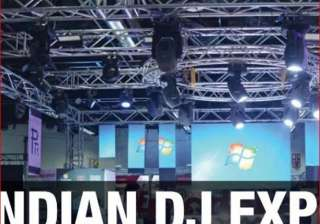 Indian DJ Expo 2017 - India TV