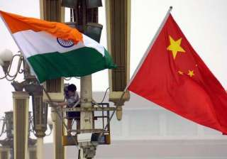 India needs forceful leadership like China to...