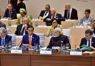 India gets G20 praise on startup funding,...