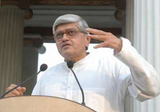Opposition picks Gopalkrishna Gandhi as its...