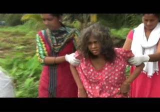 goa woman kept in dark room for 20 years - India TV