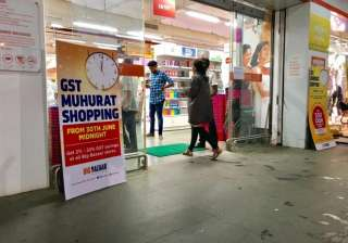 Big Bazaar is offering up to 22 per cent discount...