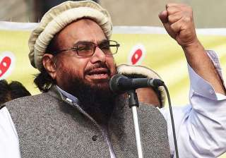 Pak bans JuD front amid international pressure to...