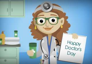 national doctors day - India TV