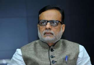 Hasmukh Adhia - India TV