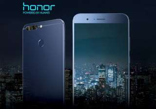Huawei's 6 GB 'Honor 8 Pro' arrives in India -...