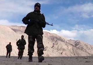 Indian Army gets ready for long haul in Doklam -...