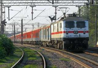 Railways to allow foreigners to book ticket 360...