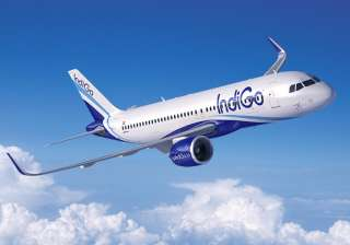 Nine of IndiGo's A-320 Neo fleet grounded over...