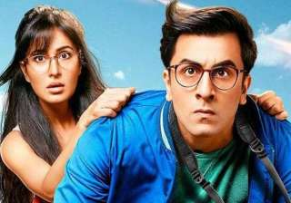 Jagga Jasoos CBFC certification - India TV