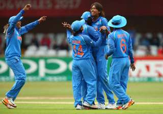 ICC Women's World Cup 2017 - India TV