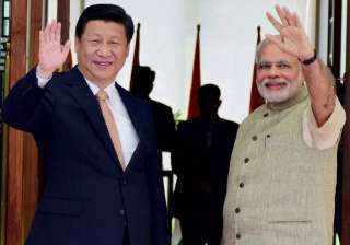 India 'trampled' on Panchsheel pact, China said...