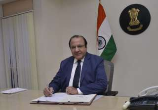 Achal Kumar Joti takes over as new Chief Election...