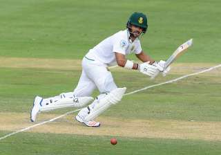 JP Duminy of the Proteas in action - India TV
