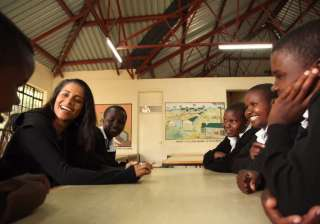 Lilly Singh appointed UNICEF's Global Goodwill...