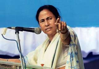 Mamata raises China 'interference' with...