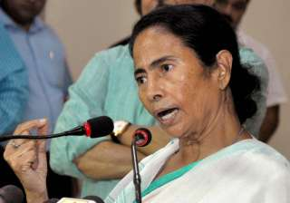 Mamata Banerjee returns additional BSF troops for...