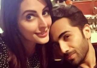 Mandana Karimi on husband Gaurav Gupta - India TV