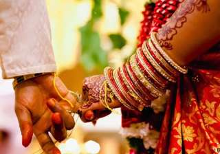 Law panel has called for making marriage...