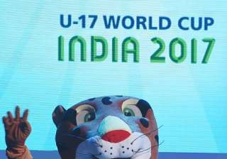 FIFA Under-17 World Cup - India TV