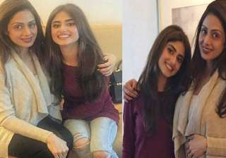 Sajal Aly says Bollywood was never her dream -...
