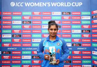 ICC Women's World Cup - India TV