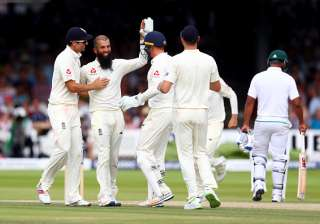 England vs South Africa - India TV