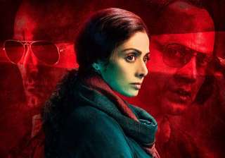 mom movie sridevi box office collection - India TV