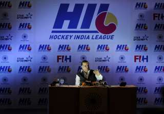 Indian Hockey League - India TV