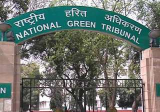NGT asks states, UTs to identify no-pollution...